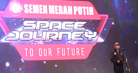 Space Journey To Our Future